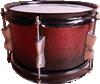 pengrajin drum band