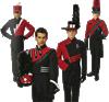Jual Seragam Drumband Baju Marching Band